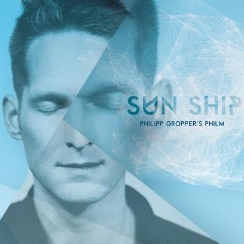Cover Sun Ship