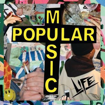 Cover Popular Music
