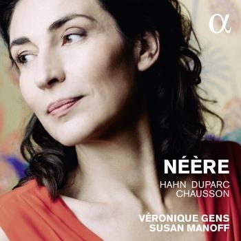 Cover Néère