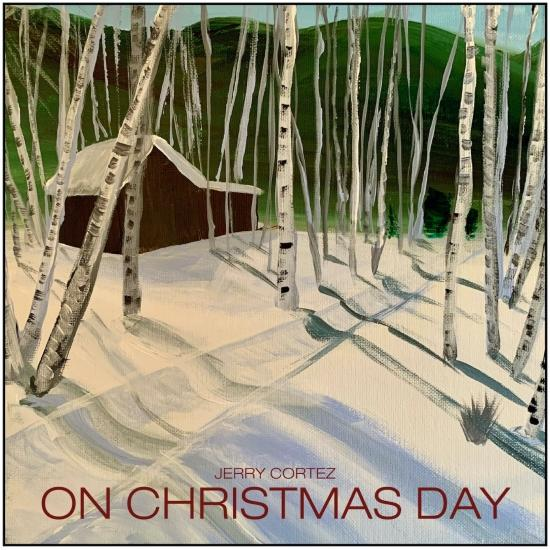 Cover On Christmas Day