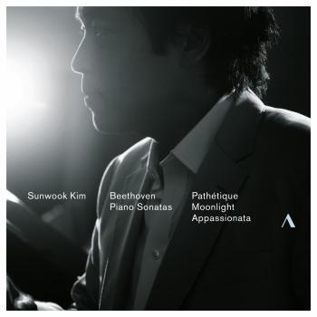 Cover Ludwig Van Beethoven: Piano Sonatas