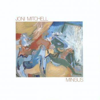 Cover Mingus (Remastered)