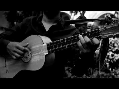 Video ARAÑÉS // 'Digame Un Requiebro' by Sebastián León, Louis Capeille & Edwin García