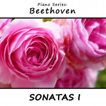 Cover Piano Series Beethoven (Sonatas 1)