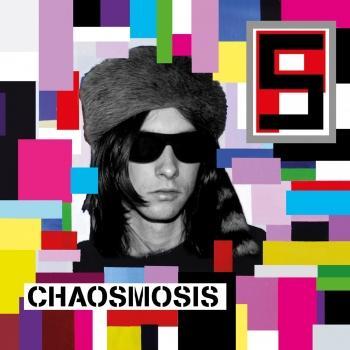 Cover Chaosmosis