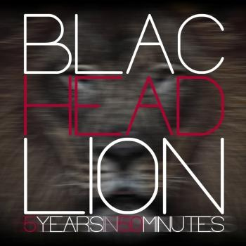 Cover 5 Years in 50 Minutes