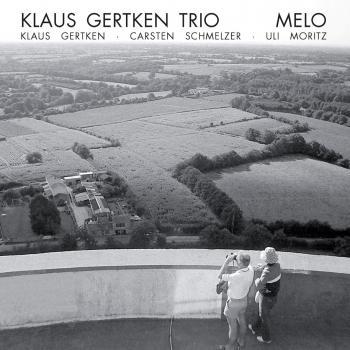 Cover Klaus Gertken Trio (Remastered)