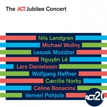 Cover The ACT Jubilee Concert