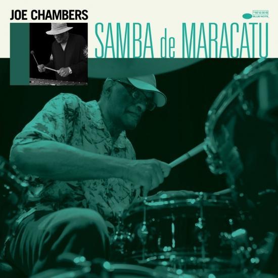 Cover Samba de Maracatu