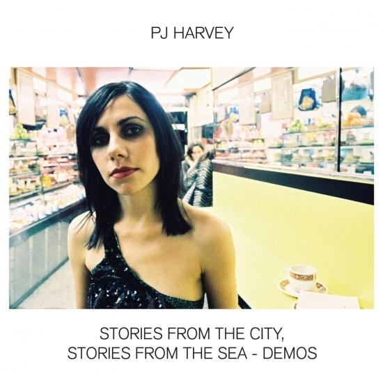 Cover Stories From The City, Stories From The Sea - Demos