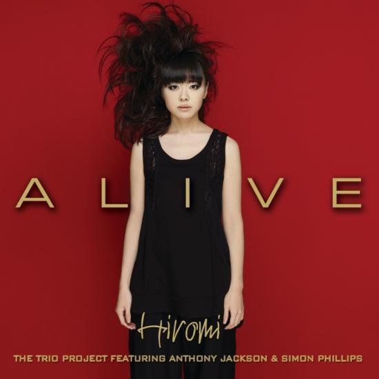 Cover Alive