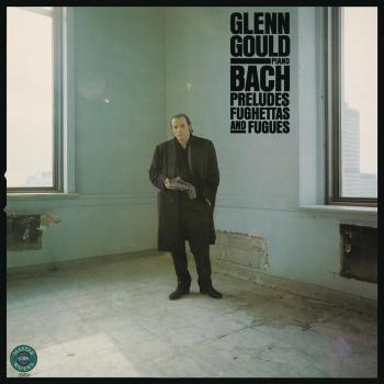 Cover Bach: Preludes, Fughettas & Fugues (Remastered)