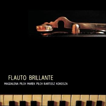 Cover Flauto Brillante