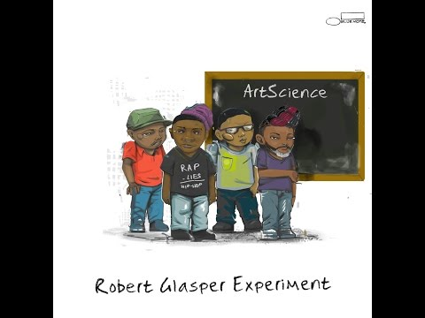 Video Robert Glasper Experiment - ArtScience