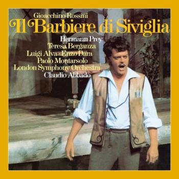 Cover Rossini: Il barbiere di Siviglia (Remastered)