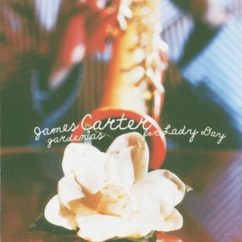 Cover Gardenias For Lady Day (Remastered)