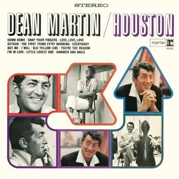 Cover Houston