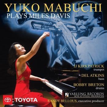 Cover Yuko Mabuchi Plays Miles Davis (Live)