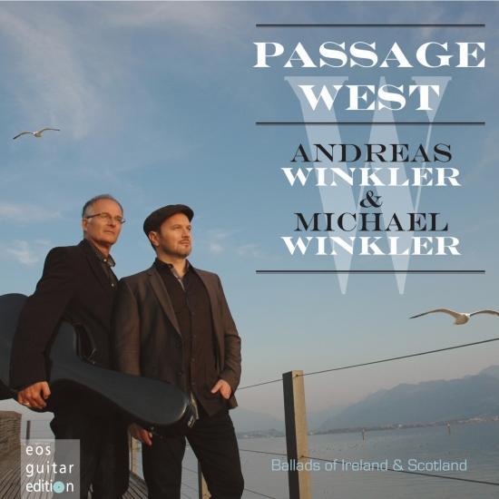 Cover Passage West