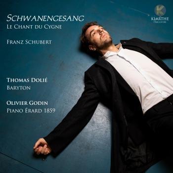 Cover Schubert: Schwanengesang - Le Chant Du Cygne