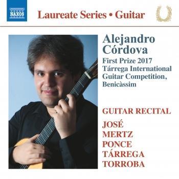 Cover Guitar Recital
