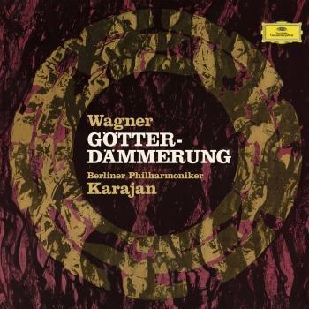 Cover Wagner: Der Ring des Nibelungen 2 - Götterdämmerung (Remaster)