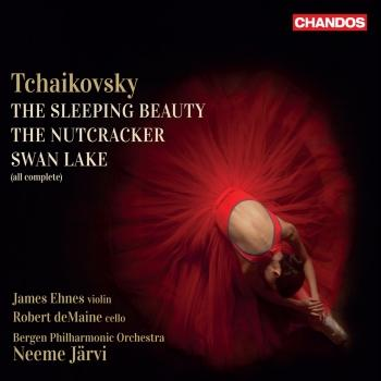 Cover Tchaikovsky: Complete Ballets
