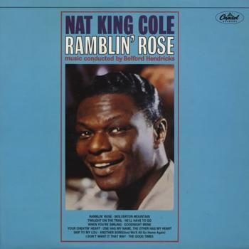 Cover Ramblin' Rose (Remastered)