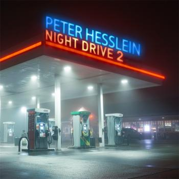 Cover Night Drive 2