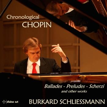 Cover Chronological Chopin
