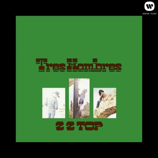 Cover Tres Hombres (Remastered)