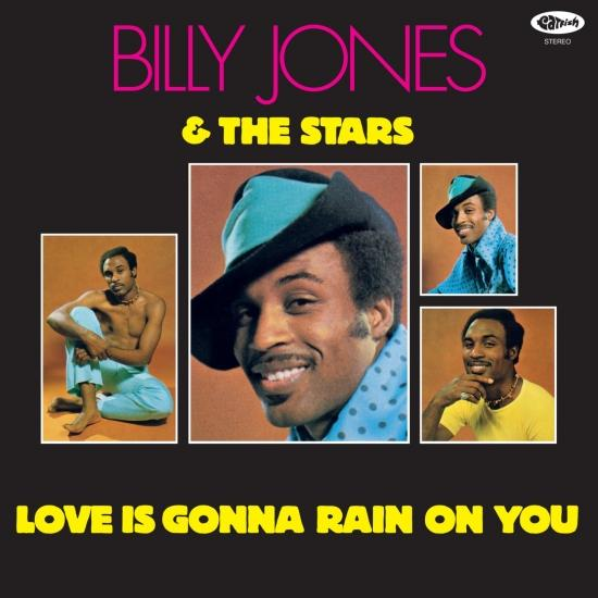Cover Love Is Gonna Rain On You (Remastered / Expanded Edition)