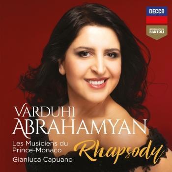 Cover Rhapsody