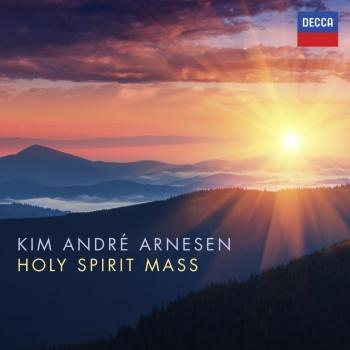 Cover Holy Spirit Mass