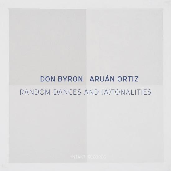 Cover Random Dances & (A)Tonalities