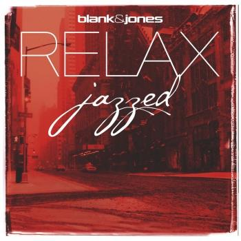 Cover RELAX - Jazzed