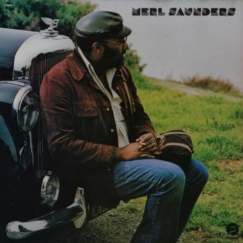 Cover Merl Saunders (Remastered)