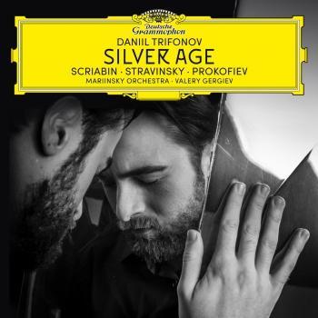 Cover Silver Age