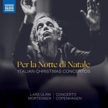 Cover Per la notte di Natale: Italian Christmas Concertos