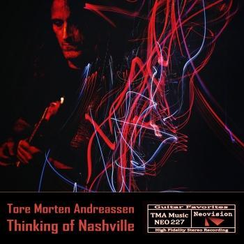 Cover Thinking of Nashville