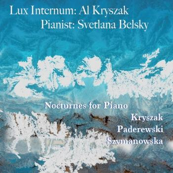 Cover Lux Internum