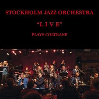 Cover Plays Coltrane (Live)