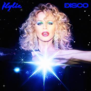 Cover DISCO (Deluxe)