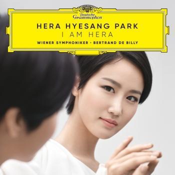 Cover I Am Hera
