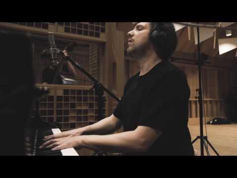 Video Jean-Paul Brodbeck Trio-Trailer, recording of the new Album, release 2017