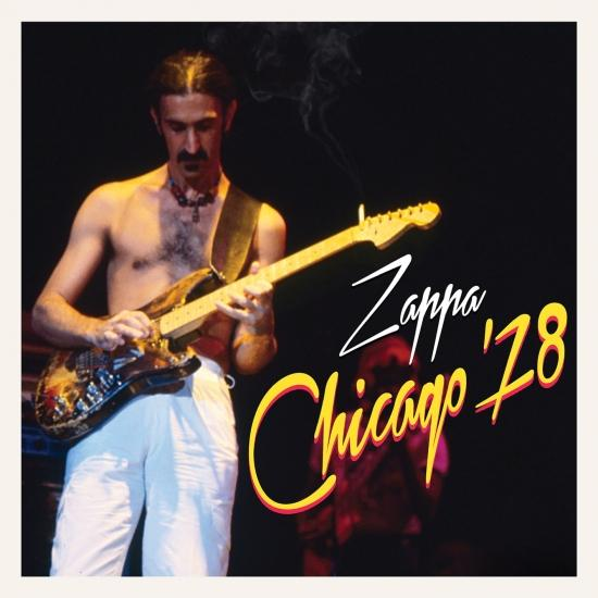 Cover Chicago '78 (Remastered)