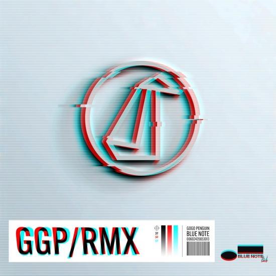 Cover GGP/RMX