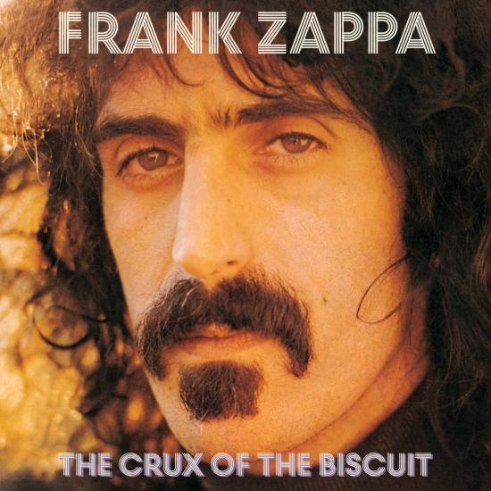 Cover The Crux Of The Biscuit (Remastered)