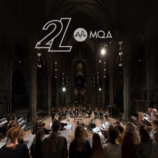 Cover 2L - the MQA experience