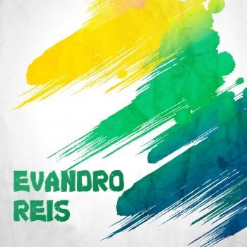 Cover Evandro Reis